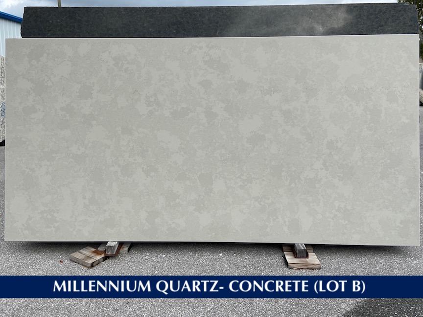 Quartz Concrete Honed 3 cm