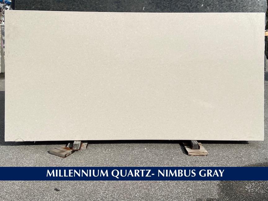 Quartz Nimbus Gray