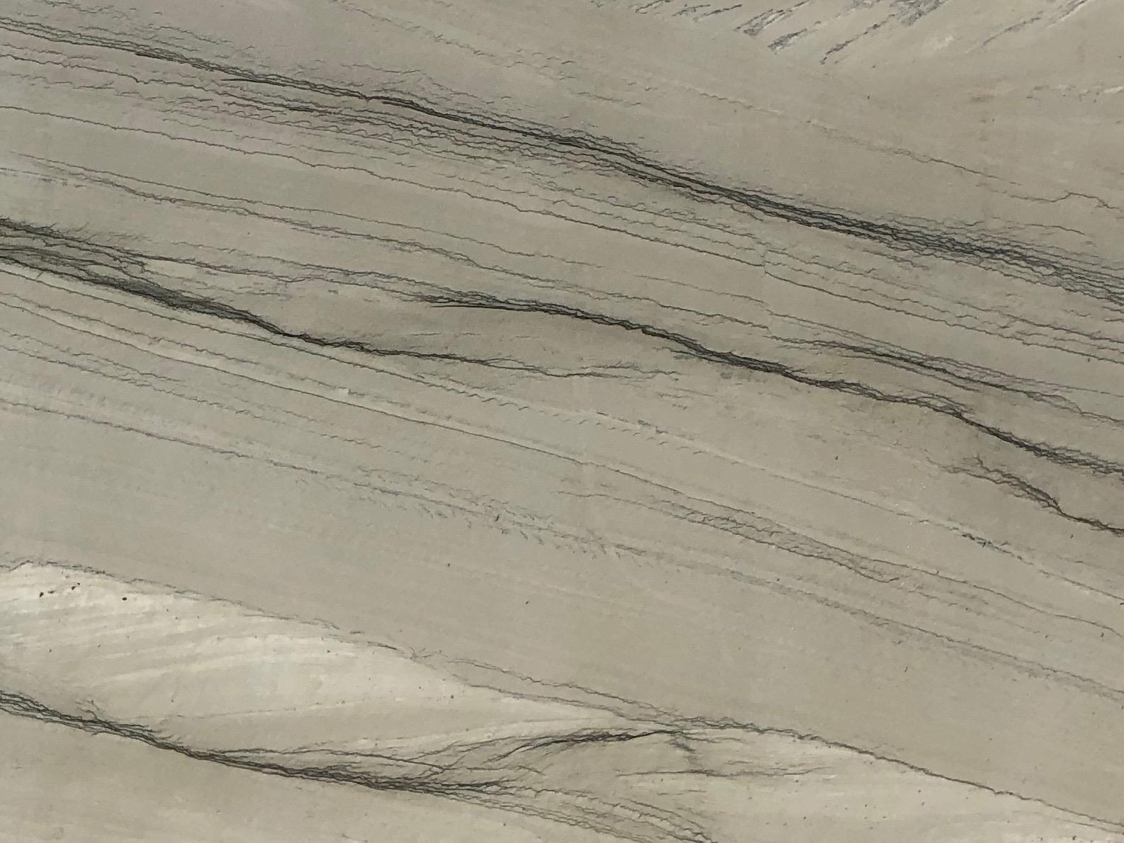 Silver Shadow Leather 3 cm